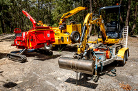 3788 Active Tree Services machines