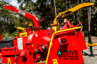 3828 Active Tree Services chippers